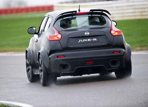 Nissan Juke-R - Foto 1 di 11