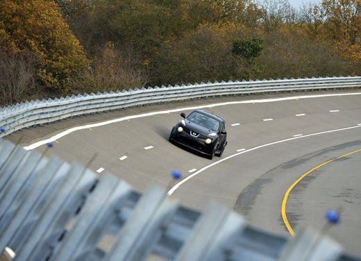 Nissan Juke-R - Foto 9 di 11