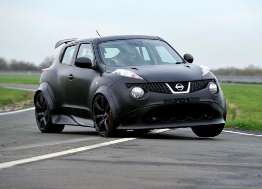 Nissan Juke-R - Foto 8 di 11