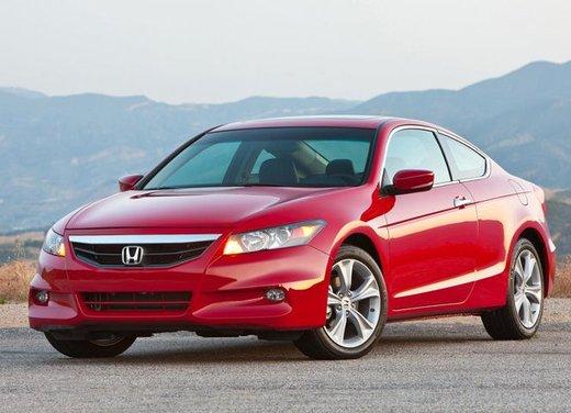 Nuova Honda Accord Coupé - Foto 12 di 23