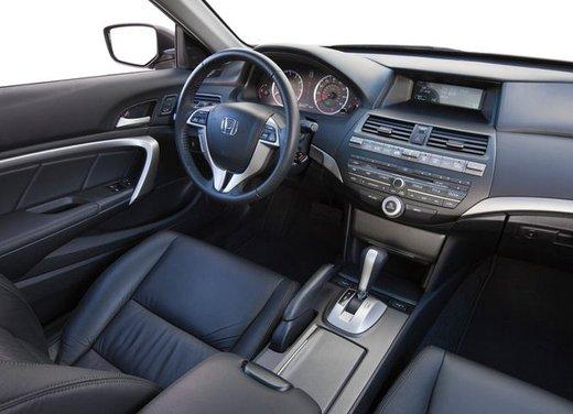 Nuova Honda Accord Coupé - Foto 22 di 23
