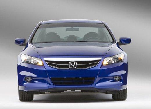 Nuova Honda Accord Coupé - Foto 19 di 23