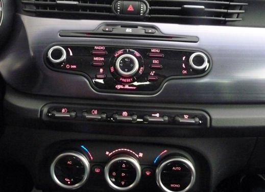 Alfa Romeo Giulietta a tutto gas con il 1400 Turbo benzina GPL da 120 CV - Foto 1 di 48