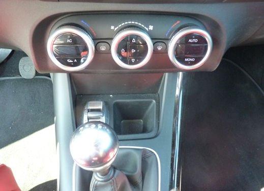 Alfa Romeo Giulietta a tutto gas con il 1400 Turbo benzina GPL da 120 CV - Foto 3 di 48