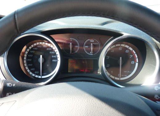 Alfa Romeo Giulietta a tutto gas con il 1400 Turbo benzina GPL da 120 CV - Foto 4 di 48