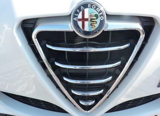 Alfa Romeo Giulietta a tutto gas con il 1400 Turbo benzina GPL da 120 CV - Foto 10 di 48
