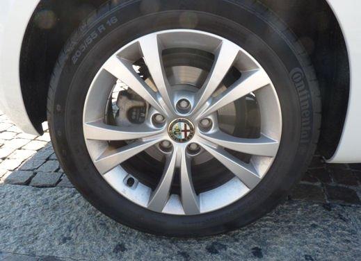 Alfa Romeo Giulietta a tutto gas con il 1400 Turbo benzina GPL da 120 CV - Foto 18 di 48