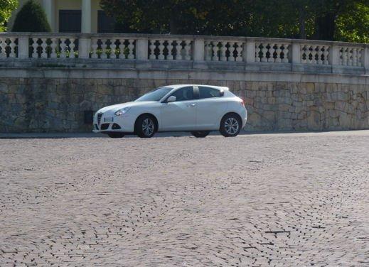 Alfa Romeo Giulietta a tutto gas con il 1400 Turbo benzina GPL da 120 CV - Foto 29 di 48
