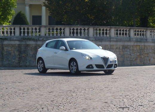Alfa Romeo Giulietta a tutto gas con il 1400 Turbo benzina GPL da 120 CV - Foto 30 di 48