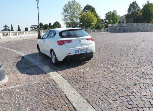 Alfa Romeo Giulietta a tutto gas con il 1400 Turbo benzina GPL da 120 CV - Foto 32 di 48