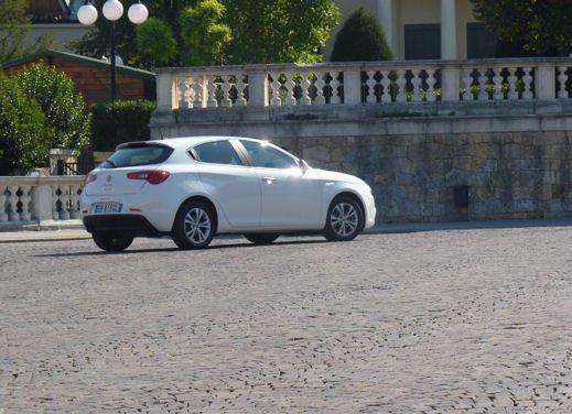 Alfa Romeo Giulietta a tutto gas con il 1400 Turbo benzina GPL da 120 CV - Foto 33 di 48