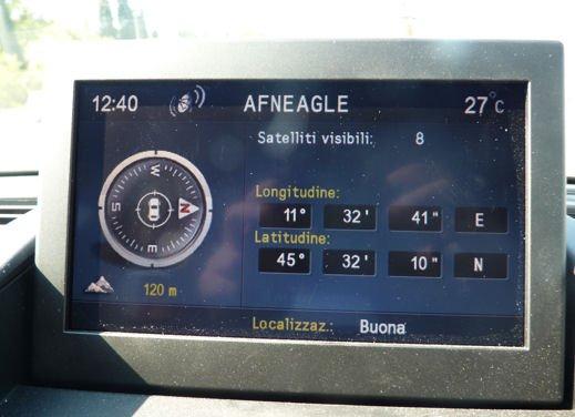 Alfa Romeo Giulietta a tutto gas con il 1400 Turbo benzina GPL da 120 CV - Foto 35 di 48
