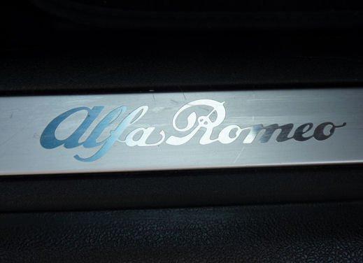 Alfa Romeo Giulietta a tutto gas con il 1400 Turbo benzina GPL da 120 CV - Foto 42 di 48