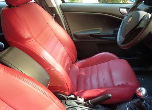 Alfa Romeo Giulietta a tutto gas con il 1400 Turbo benzina GPL da 120 CV - Foto 44 di 48