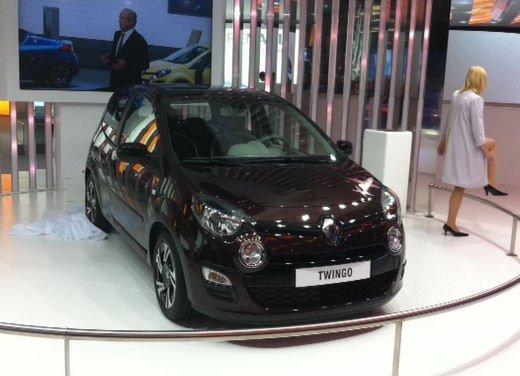 Fiat Panda, Volkswagen Up! e Renault Twingo: citycar alla riscossa - Foto 9 di 12