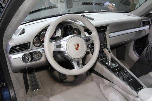 Porsche 911 Carrera e Carrera S by Techart - Foto 8 di 16