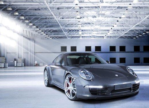 Porsche 911 Carrera e Carrera S by Techart - Foto 2 di 16