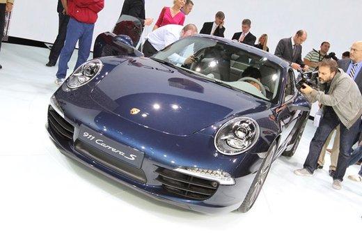 Porsche 911 Carrera e Carrera S by Techart - Foto 7 di 16