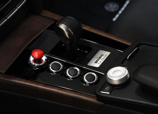 Mercerdes Classe E Full Electric by Brabus - Foto 22 di 32