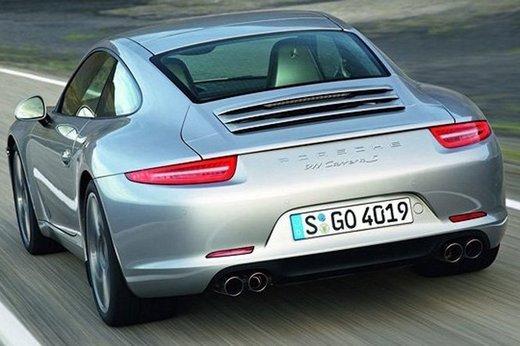 Porsche 911 Carrera e Carrera S by Techart - Foto 13 di 16