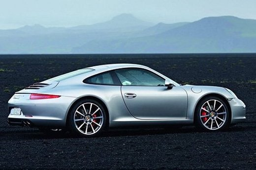 Porsche 911 Carrera e Carrera S by Techart - Foto 14 di 16