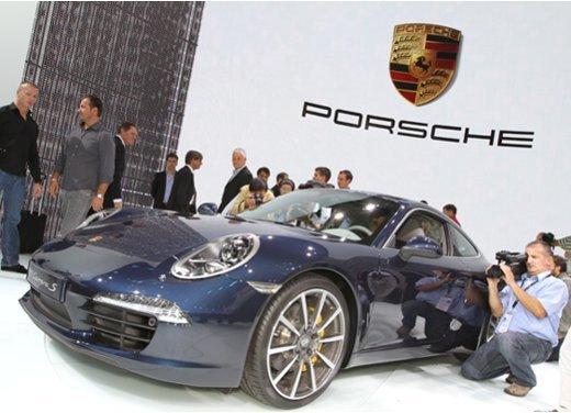 Porsche 911 Carrera e Carrera S by Techart - Foto 6 di 16