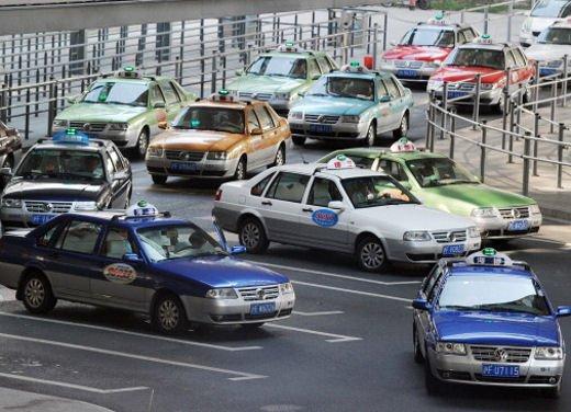 Mercato auto in Cina soffre e spuntano i dazi contro le auto prodotte negli USA - Foto 7 di 8