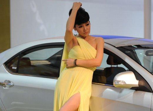 Mercato auto in Cina soffre e spuntano i dazi contro le auto prodotte negli USA - Foto 8 di 8