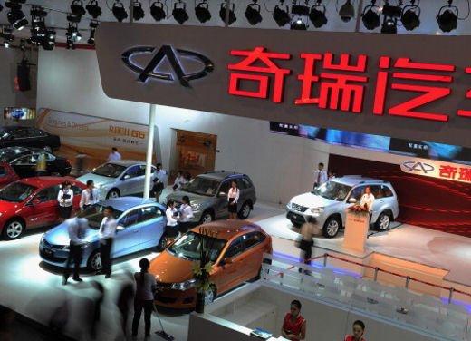 Mercato auto in Cina soffre e spuntano i dazi contro le auto prodotte negli USA - Foto 1 di 8