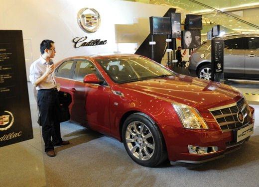 Mercato auto in Cina soffre e spuntano i dazi contro le auto prodotte negli USA - Foto 2 di 8