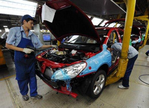 Mercato auto in Cina soffre e spuntano i dazi contro le auto prodotte negli USA - Foto 4 di 8