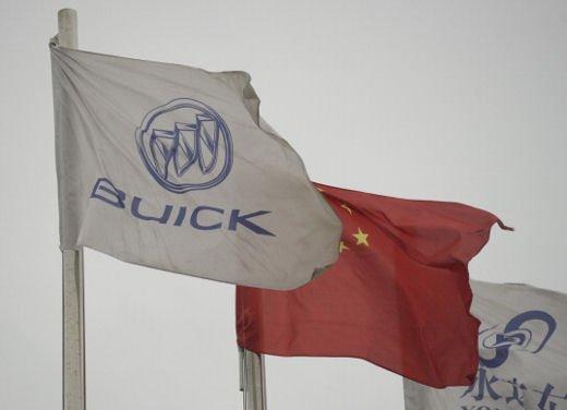 Mercato auto in Cina soffre e spuntano i dazi contro le auto prodotte negli USA - Foto 5 di 8