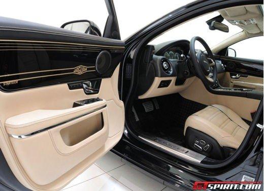 Jaguar XJ Tuning by Startech - Foto 5 di 15
