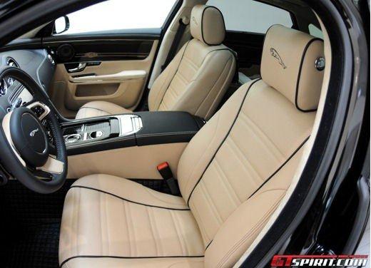 Jaguar XJ Tuning by Startech - Foto 6 di 15