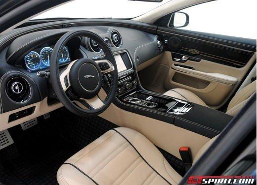 Jaguar XJ Tuning by Startech - Foto 7 di 15
