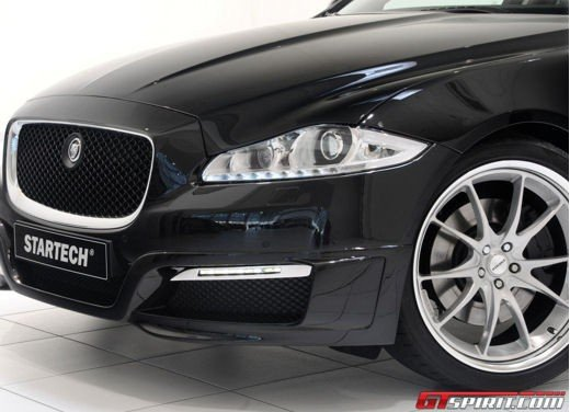 Jaguar XJ Tuning by Startech - Foto 8 di 15