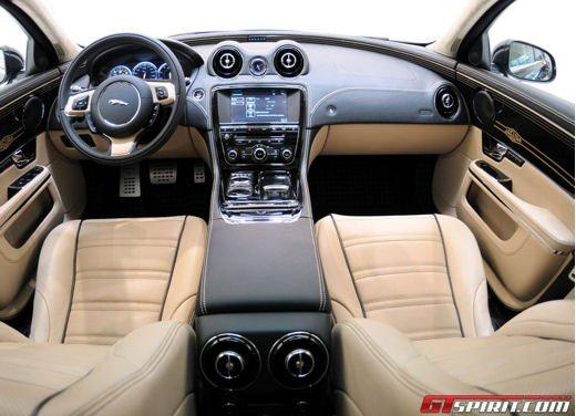 Jaguar XJ Tuning by Startech - Foto 10 di 15