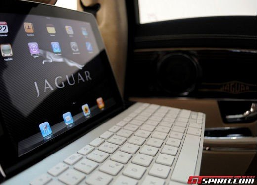 Jaguar XJ Tuning by Startech - Foto 11 di 15