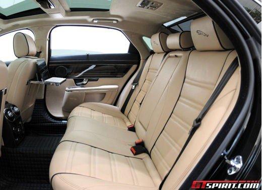 Jaguar XJ Tuning by Startech - Foto 12 di 15