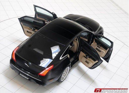 Jaguar XJ Tuning by Startech - Foto 13 di 15