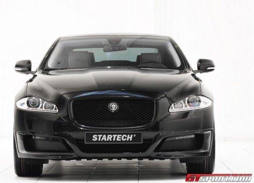 Jaguar XJ Tuning by Startech - Foto 14 di 15
