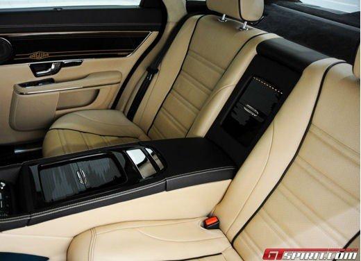 Jaguar XJ Tuning by Startech - Foto 15 di 15