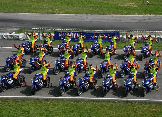 Yamaha R6 e R125 Cup 2012 - Foto 10 di 16