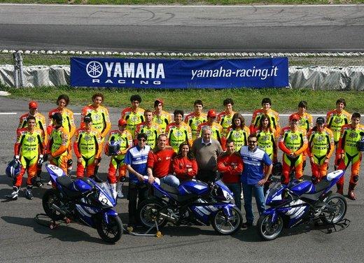 Yamaha R6 e R125 Cup 2012 - Foto 11 di 16