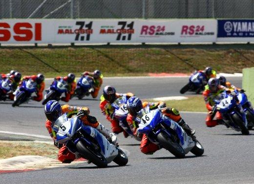 Yamaha R6 e R125 Cup 2012 - Foto 13 di 16