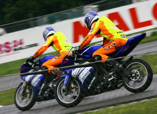 Yamaha R6 e R125 Cup 2012 - Foto 15 di 16