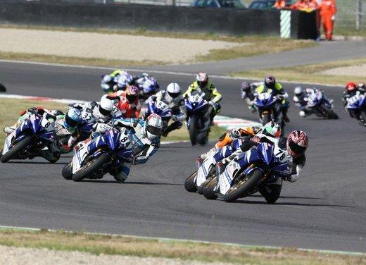 Yamaha R6 e R125 Cup 2012 - Foto 2 di 16