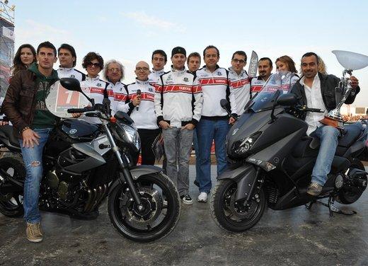 Yamaha R6 e R125 Cup 2012 - Foto 3 di 16