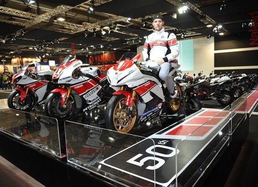 Yamaha R6 e R125 Cup 2012 - Foto 4 di 16
