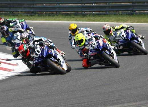 Yamaha R6 e R125 Cup 2012 - Foto 7 di 16